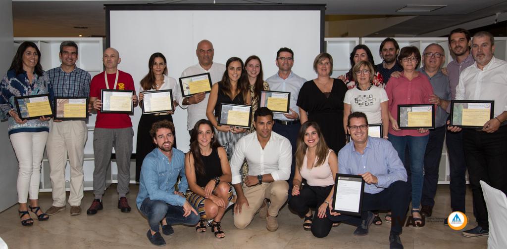 Congreso de Directores Premios REAJ - Hostel Soller